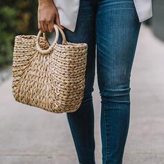 Bohemian Style/Braided/Super Convenient Tote Bags/Beach Bags