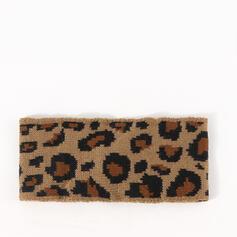 Ladies'/Women's Unique/Simple Polyester Scrunchies/Headbands