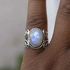 Fashionable Boho Alloy Women's Rings