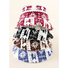 Ladies'/Women's Beautiful/Classic/Charming Polyester Bucket Hats