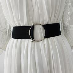 Women's Gorgeous/Lovely/Special/Unique/Simple/Exquisite/Pretty/Charming/Luxurious/Vintage Fabric/Canvas Belts