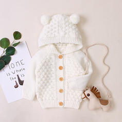 Baby Bear Animal Solid Top