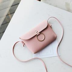Modern/Små Crossbody Väskor/Axelrems väskor