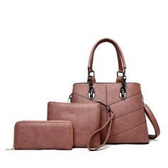 Satchel/Tote Bags/Crossbody Bags/Bag Sets/Wallets & Wristlets