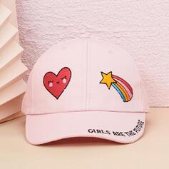 Child's Unique/Simple Cotton Baseball Caps