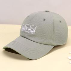 Men's/Unisex/Women's Classic/Artistic Cotton Baseball Caps
