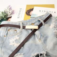 Women's Gorgeous/Classic/Elegant/Unique/Exquisite/Nice/Charming/Luxurious/Romantic/Vintage Faux Leather Belts