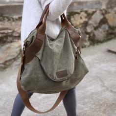 Unik/Modern/Enfärgad Tygväskor/Axelrems väskor/Hobo väskor