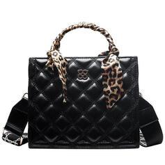 Modern/Leopard Crossbody Väskor