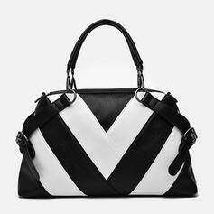 Elegant/Killer/Vintga/Commuting/Mom's Bag Tote Bags/Crossbody Bags/Shoulder Bags