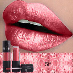 Matte Lip Gloss With Box