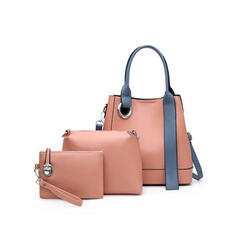 Elegant/Dreamlike/Commuting/Multi-functional/Simple Tote Bags/Crossbody Bags/Shoulder Bags/Bag Sets/Bucket Bags/Hobo Bags