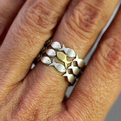 Fish Hottest Alloy Women's Rings