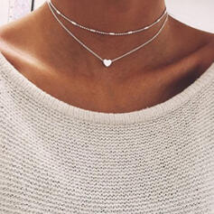 Unique Stylish Alloy Necklaces