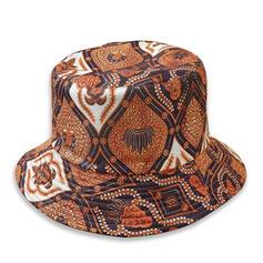 Ladies'/Women's Beautiful/Classic/Charming Cotton Bucket Hats
