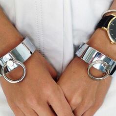Utsökt Charmen Legering Armband