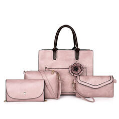 Fashionable/Refined/Multi-functional Tote Bags/Crossbody Bags/Bag Sets
