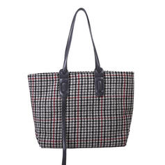 Modern/Vintage Crossbody Väskor/Axelrems väskor