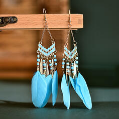 Alloy Earrings