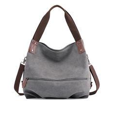 Elegant/Attraktiv/pendling Tygväskor/Axelrems väskor/Hobo väskor