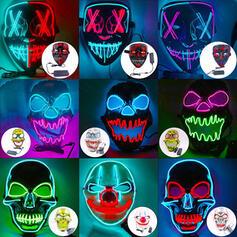 Lovely Horrifying Cartoon Halloween Rubber Mask