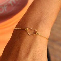 Legering Armband Strand smycken