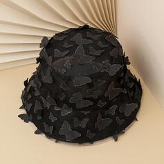 Ladies'/Women's Special/Elegant/Vintage Cotton Bucket Hats