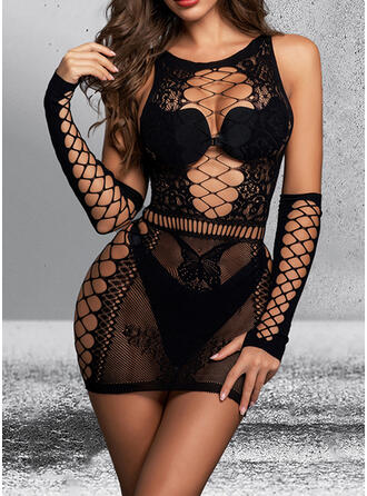 Chinlon Sexy Alluring Halloween Cover Up