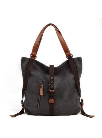 Klassisk Crossbody Väskor/Axelrems väskor