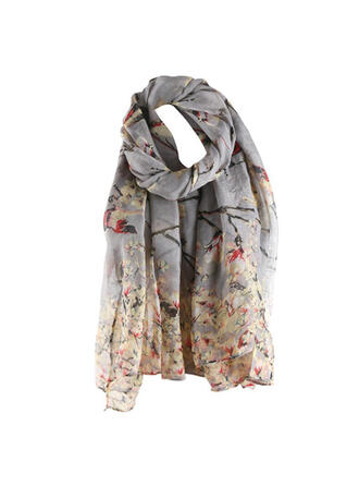 Print/Colorful Light Weight/fashion Scarf