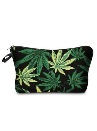 Plants Makeup Bags