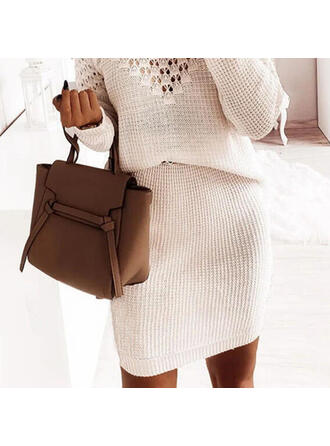 Fashionable/Solid Color Tote Bags