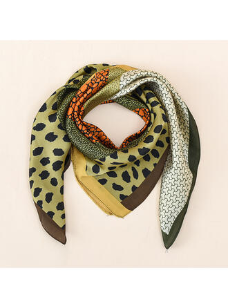 Print attractive/fashion/simple/Comfortable Scarf/Square scarf