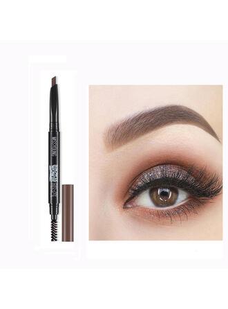 Classic eyebrow pencil With PVC Bag