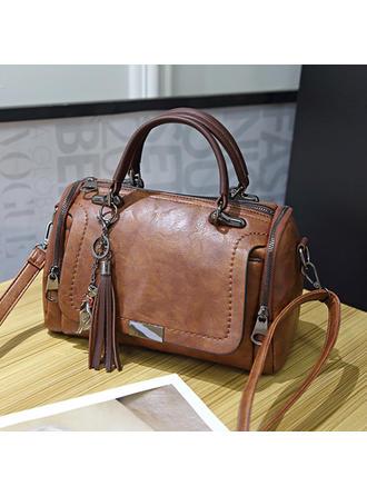 Elegant Crossbody Väskor/Axelrems väskor/Boston Väskor