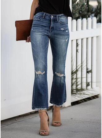 Rev Tofs Elegant Sexig Denim & Jeans