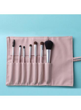 7 PCS Simple Classic Makeup brush sets