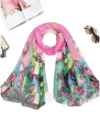 Print/Colorful fashion/Breathable/Comfortable Scarf